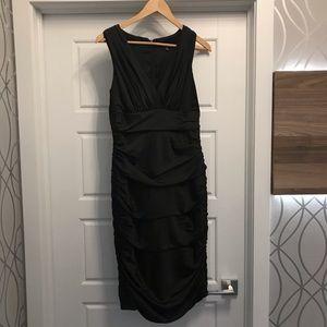 LE CHÂTEAU dress for an event